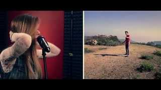 Heart Attack (Demi Lovato) - Sam Tsui & Chrissy Costanza of ATC Cover