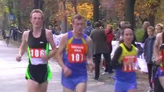 2009 год. Белоцерковский марафон.