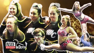 This Special Needs Cheerleading Squad Is Changing Lives