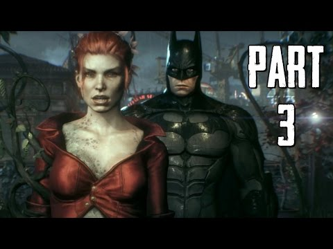 CHINATOWN PENTHOUSE - Batman: Arkham Knight Walkthrough Part 3