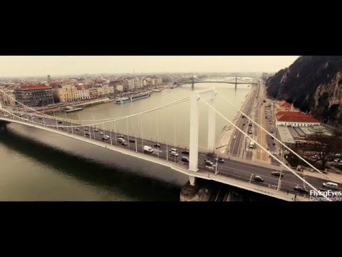 CONNECTED:BUDAPEST - FlyingEyes Drone Media