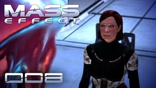 ⚝ MASS EFFECT [08] [Die Worte des Predigers] [Deutsch German] thumbnail