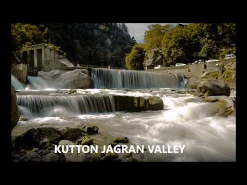 PLACES TO VISIT IN NEELUM VALLEY HD