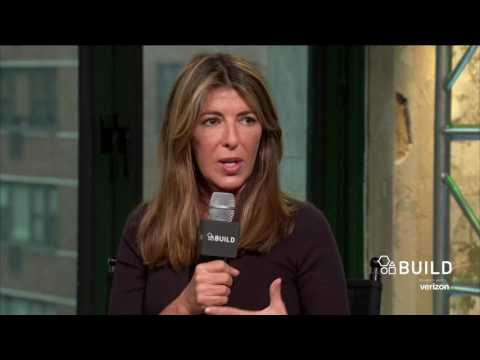 Nina Garcia On Fashion Essentials | BUILD Series
