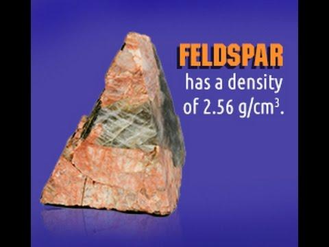 Feldspar Types Properties and Uses