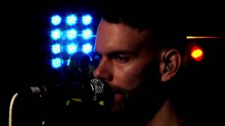 Placebo - Scene Of The Crime (Live At the YouTube Studios, London)