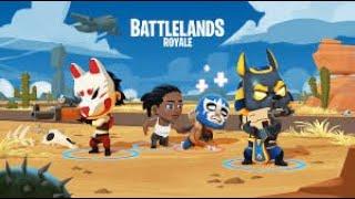 Battlelands Royale - SUB OU ILL DELETE VOTRE COMPTE FORTNITE