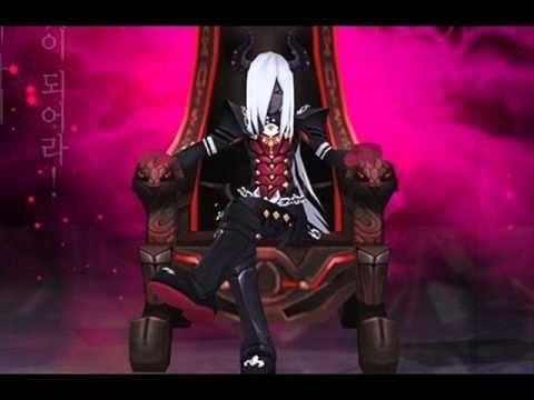 Tales of Elsword - Boss Voice MOD