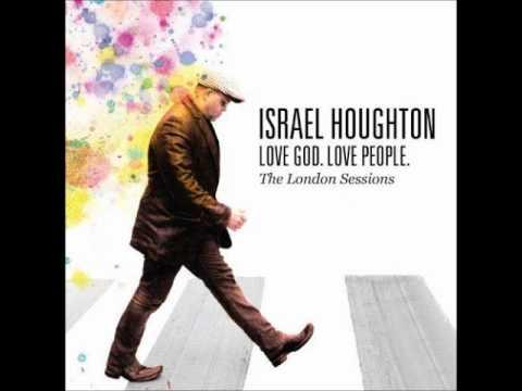 Israel Houghton -We Speak To Nations
