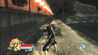 CGRundertow TENCHU Z for Xbox 360 Video Game Review