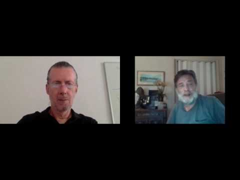 BYOID work study part 2 Kit and Jim talk about self-sovereign identity for rchain  etc.