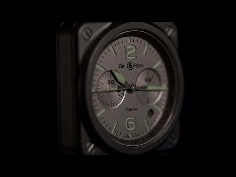 《ICON》X Bell & Ross