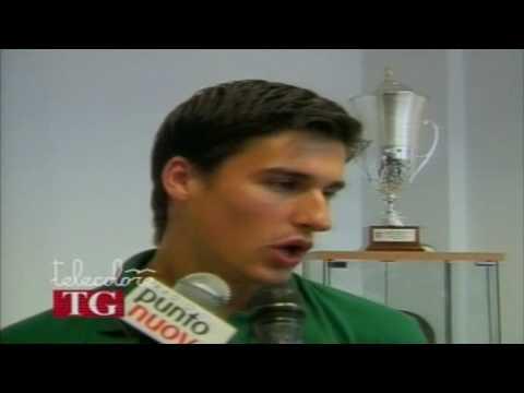 Presentazione Felipe Machado e Alessandro Bastrini...