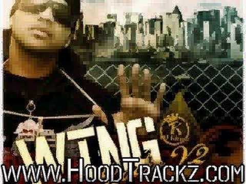 chingy ft. amerie-WTNG Radio Vol. 2 (Bootleg)-fly like me