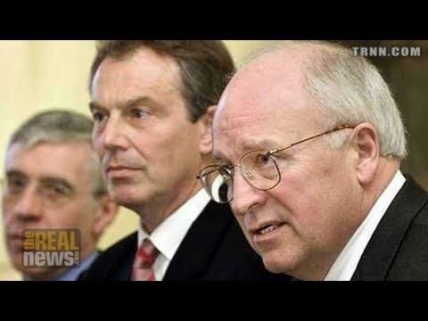 UK Investigates Iraq War - US is Silent