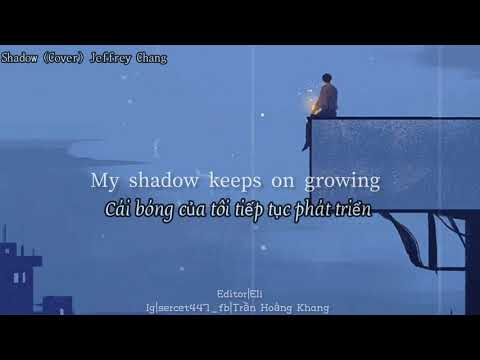 Shadow (Cover English) Jeffrey Chang