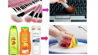 10 ways to reuse or recycle Expired makeup products | Learning Process