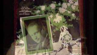 Guy Lombardo 34 COQUETTE 34 1928