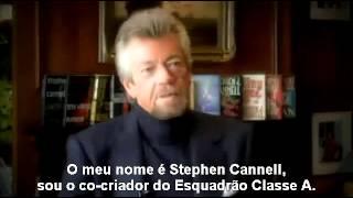 Shadow Company / COMPANHIA SOMBRA (2006) TRAILER PT