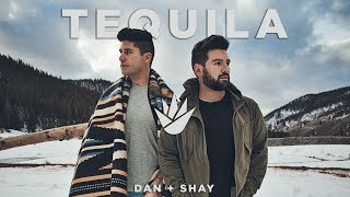 dan shay tequila official music video