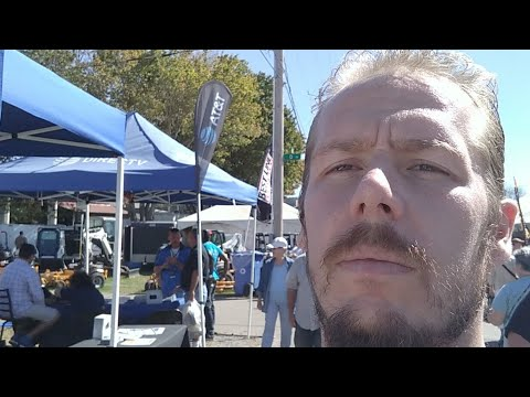 Bloomsburg Fair Live Jay Drone