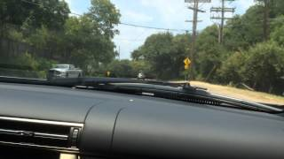 The monstrous V10 and the sweet sounds of the Lexus LFA