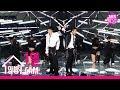 [안방1열 직캠4K] 슈퍼주니어 D&E '땡겨(Danger)' (SUPER JUNIOR D&E Fancam)│@SBS Inkigayo_2019.4.21