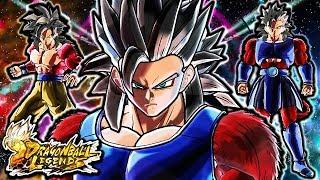 NEW PRIMAL SSJ4 SHALLOT GAMEPLAY! Dragon Ball Xenoverse 2 Super Saiyan 4 Shallot Gameplay
