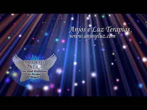 Arcanjo Miguel - Vocês Evoluirão - 14-09-20