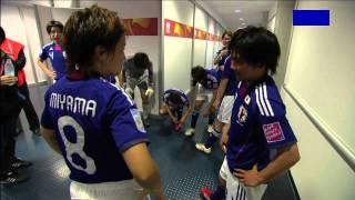 Japanese women's national football team.