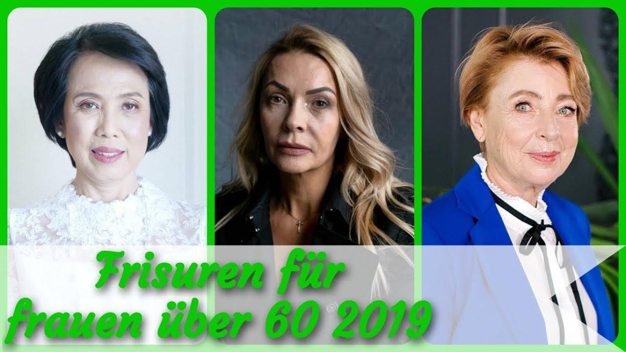 Frauen über 60 für die datierung