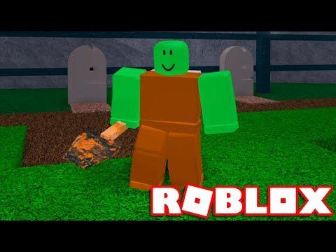 Roblox → MINING SIMULATOR DE ZUMBI ?? - Roblox Zombie Mining Simulator 🎮