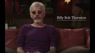 Watch Billy Bob Thornton Its Just Me video