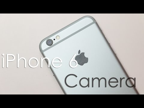 iPhone 6 Camera Review with Tons of Sample Shots & Videos