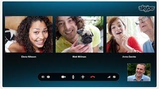 Как записать видео разговора по Skype(Инструкция как записать разговор, звонок в Skype Ссылка на MP3 Skype Recorder - http://voipcallrecording.com/ Ссылка на Screencast-O-Matic..., 2014-04-14T20:46:34.000Z)
