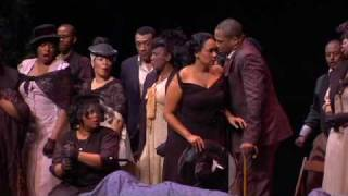 Porgy and Bess 75th Anniversary Trailer