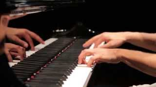 Victor Alcántara Trio - Black Nile