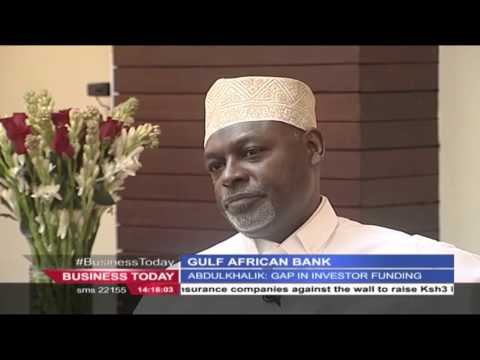 Business Today 4th May 2016 Spotlight on Nairobi City Buildings