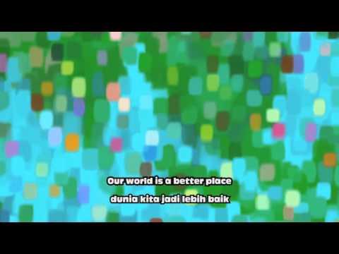 Amal - Versi Karaoke