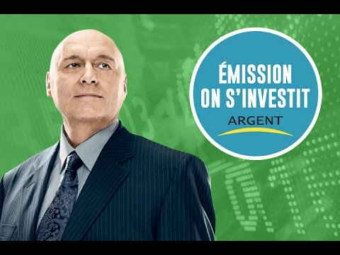 Canal Argent - On s'investit - 2015-01-19