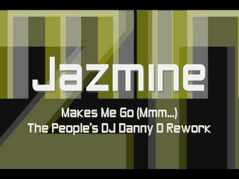 Jazmine - Makes