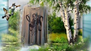 видео Таблица футболок больших размеров на Алиэкспресс