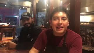 Testimonios - Alumnos Mexico, Brasil y Perú
