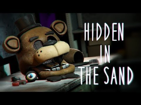 [SFM/FNAF] Hidden In The Sand