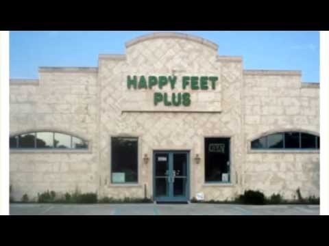 Shoe Stores in Clearwater - Happy Feet Plus