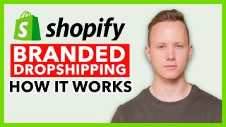 Branded Dropshipping: How It Works And How To Make Money With It In 2020 (Step By Step)