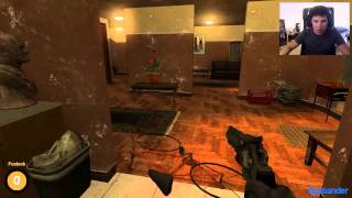 Garry`s Mod | GATILLO FACIL!! | The Murder #89