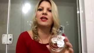 Resenhas Valentina eau de parfum e Valentina Assoluto Valentino