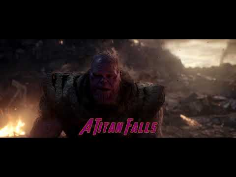 avengers:-endgame---unreleased-score---a-titan-falls---alan-silvestri