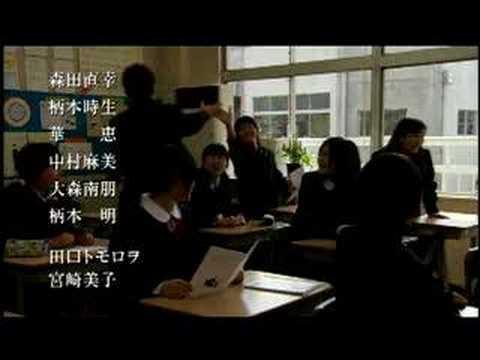 映画「きみの友だち」予告編
